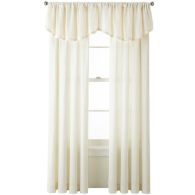 jcpenney.com   Liz Claiborne® Ainsley Window Treatments