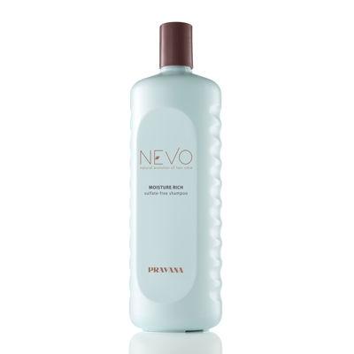 Pravana NEVO Moisture Rich Shampoo - 33 oz.