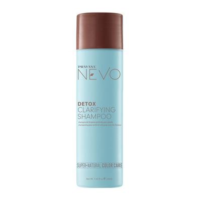 Pravana NEVO Detox Clarifying Shampoo - 7.43 oz.