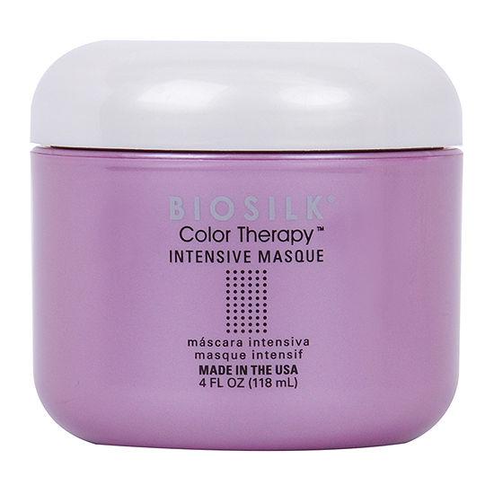 BioSilk® Color Therapy Intensive Masque - 4 oz.