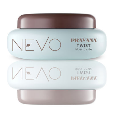 Pravana NEVO Twist Fiber Paste Styling Product - 4.58 oz.