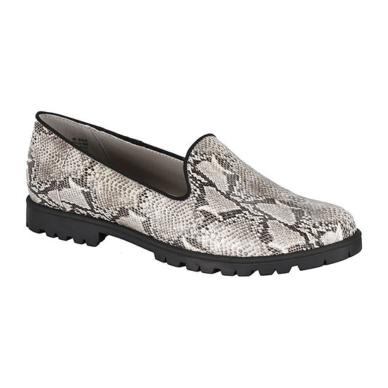 Wearever Shoes Womens Quade Loafers