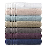 Liz Claiborne Luxury Egyptian Hygrocotton Loops Bath Towel
