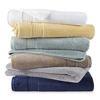 Deals on Liz Claiborne Signature Plush Bath Towel Collection