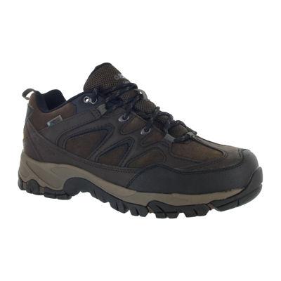 Hi-Tec Altitude Trek Low Mens Comfort Shoes