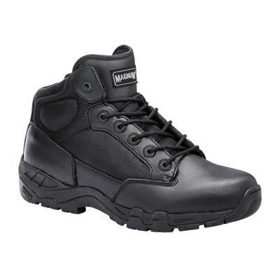 Magnum Viper Pro 5 Mens Side-Zip Waterproof Work Boots