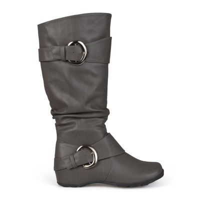 Journee Collection Paris Extra Wide Calf Boots