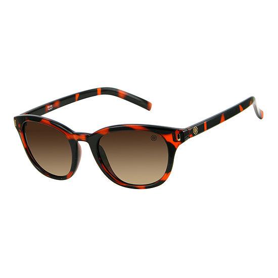 nicole by Nicole Miller® Indus Square Sunglasses