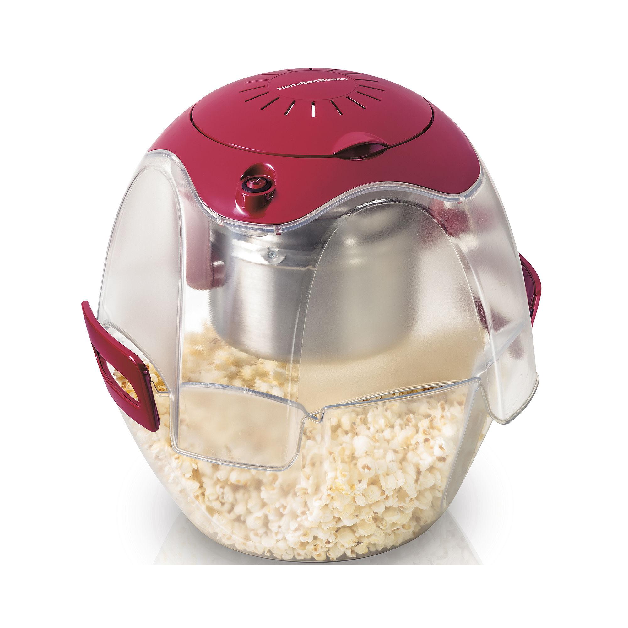 "Hamilton Beach Party Popper"" Popcorn Popper"