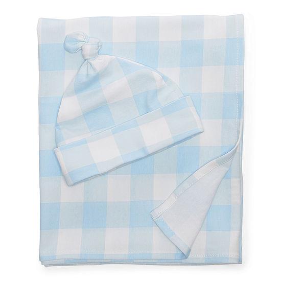 Baby Essentials 2-pc. Swaddle Blanket