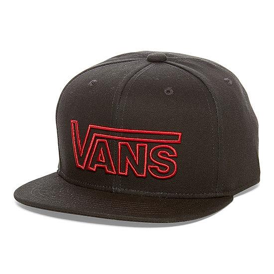Vans Boys Baseball Cap