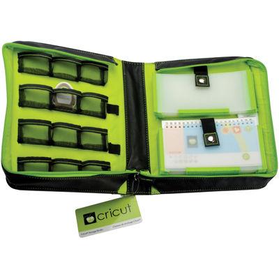 Cricut® Cartridge Storage Binder