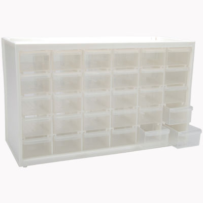 ArtBin Store-In-Drawer Cabinet- 30 Drawers