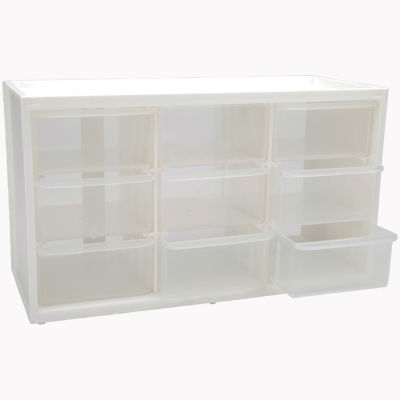 ArtBin® Store-In-Drawer Cabinet – 9 Drawers