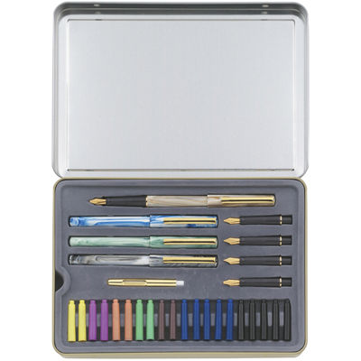 33-pc. Calligraphy Pen Set