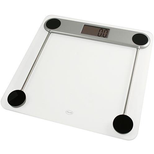 AWS Low-Profile Digital Personal Bath Scale