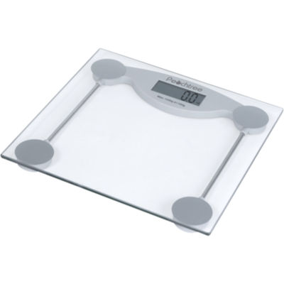 Peachtree Digital Personal Bathroom Scale