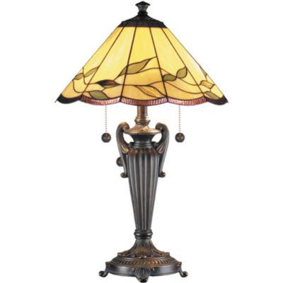 Dale Tiffany™ Madison Tiffany Table Lamp