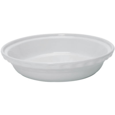 "Chantal® Set of 2, 9½"" Deep Pie Dishes"