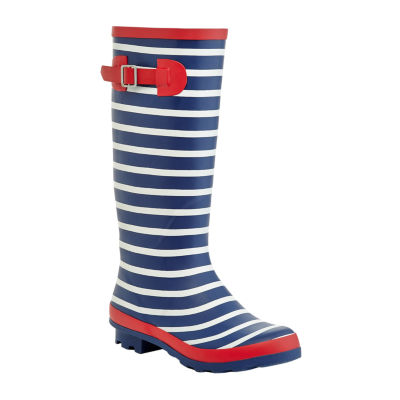 Henry Ferrera High Limit Womens Rain Boots