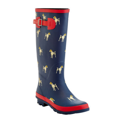 Henry Ferrera Manchester Womens Rain Boots