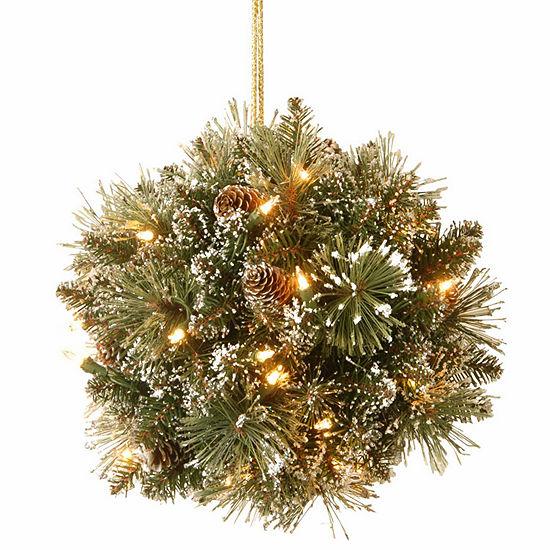 National Tree Co. Christmas Village