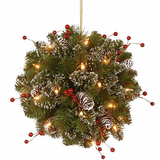 National Tree Co Christmas Village