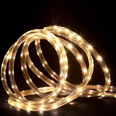 10' Warm White LED Indoor/Outdoor Linear Tape Lighting