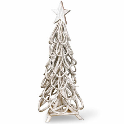 National Tree Co. 2 Foot Cone Christmas Tree