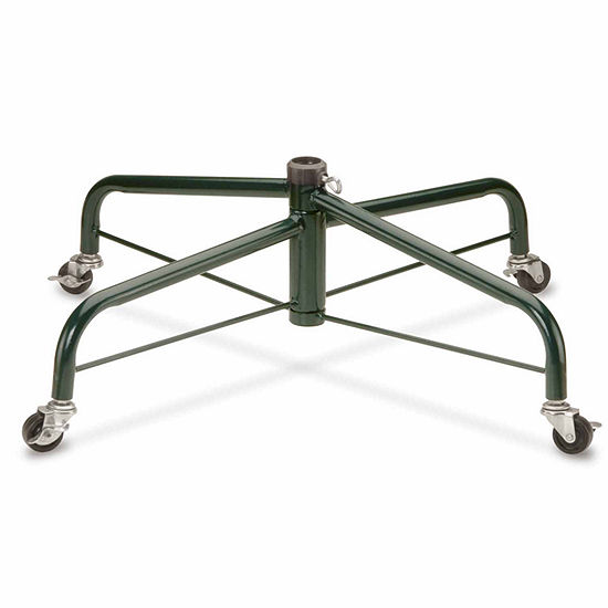 National Tree Co. 28 Inch Rolling Tree Stand