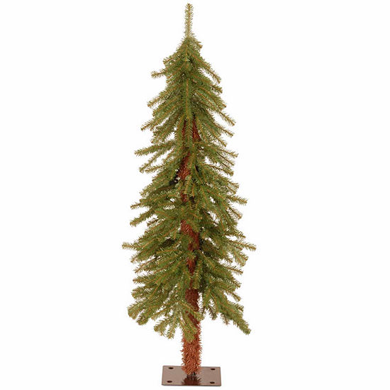National Tree Co. 4 Foot Hickory Cedar Cedar Christmas Tree