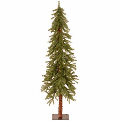 National Tree Co. 5 Foot Hickory Cedar Christmas Tree