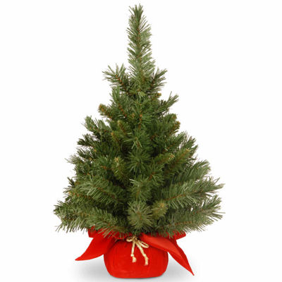 National Tree Co. 2 Foot Majestic Fir Christmas Tree