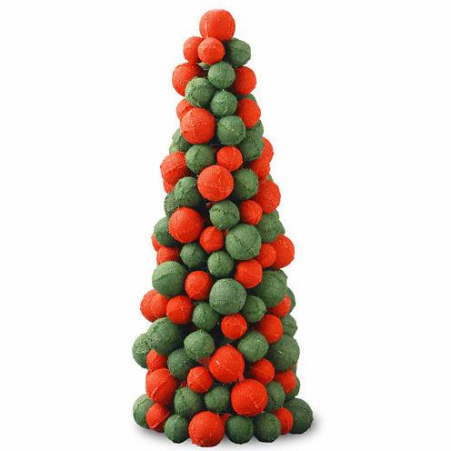 National Tree Co. 2 Foot Tower Christmas Tree