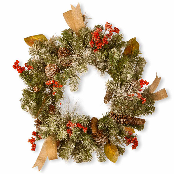 "24"" Christmas Wreath"