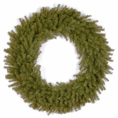 National Tree Co. Norwood Fir Indoor/Outdoor Christmas Wreath