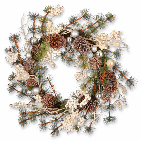 National Tree Co. Christmas Indoor/Outdoor Christmas Wreath