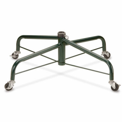 National Tree Co. 32 Inch Rolling Tree Stand