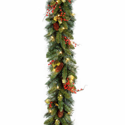National Tree Co. Classical Collection Christmas Garland