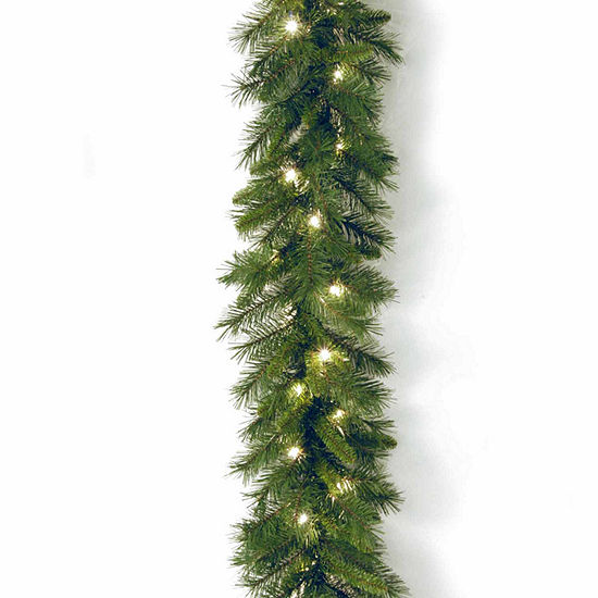 National Tree Co. Winchester Pine Indoor/Outdoor Christmas Garland