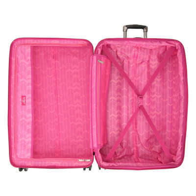 Skyway Haven 20 Inch Hardside Luggage