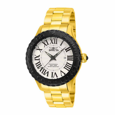Invicta Mens Bracelet Watch-14538