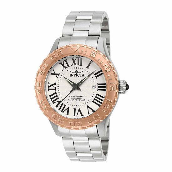 Invicta Mens Bracelet Watch 14539