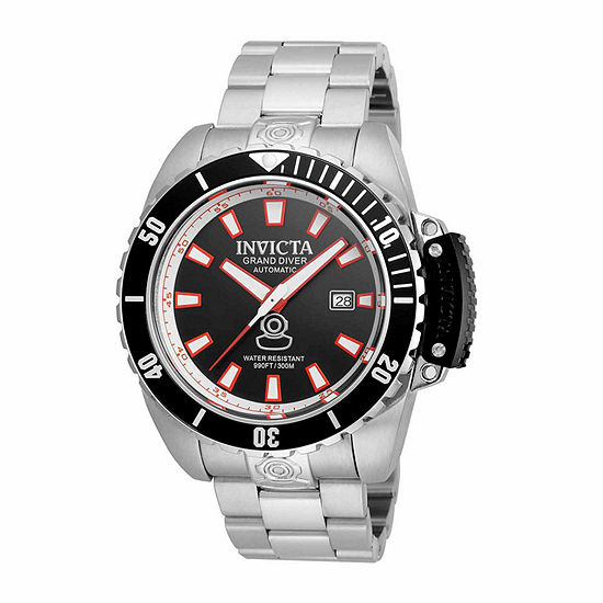 Invicta Mens Bracelet Watch-21785