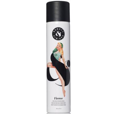 Beauty & Pin-Ups Fierce Firm Hold Finishing Spray - 10 Oz.