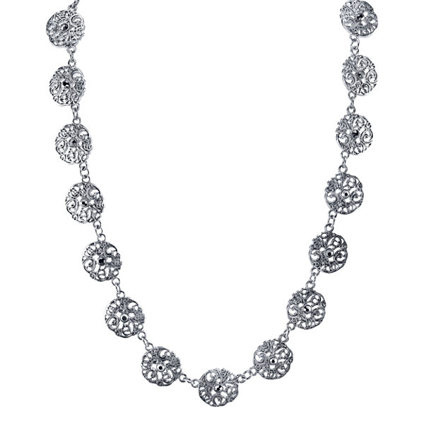 1928 Collar Necklace