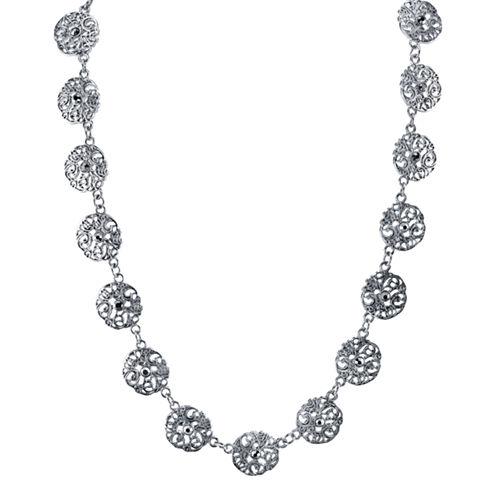 1928 Collar Necklace