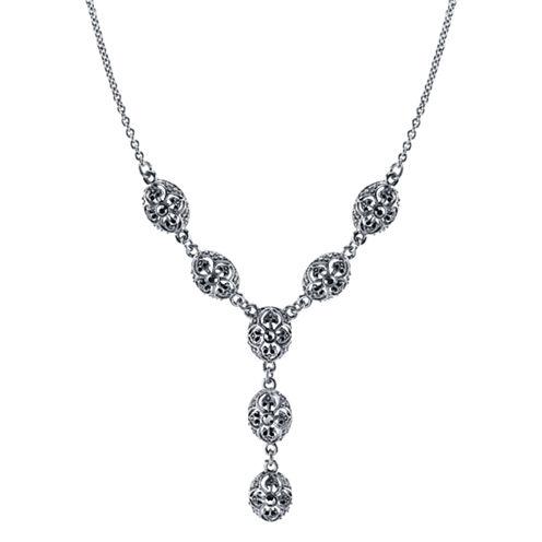 1928 Womens Y Necklace