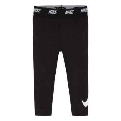 Nike Jersey Leggings - Toddler Girls