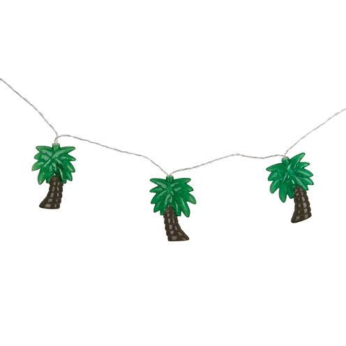 Wembley Palm Tree String Lights